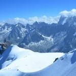 Mt. Mont Blac