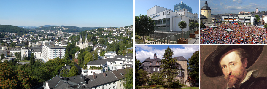 City of Siegen