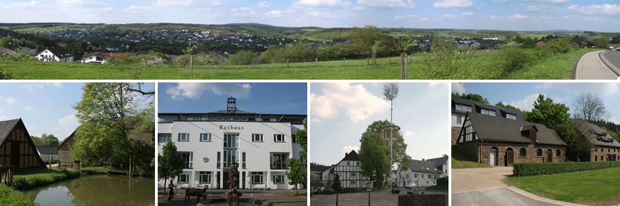 City of Wenden
